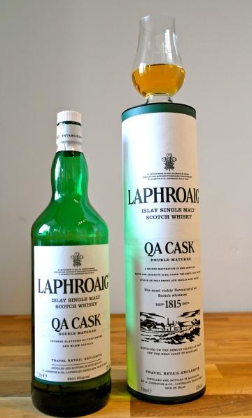 Laphroaig QA Cask 02