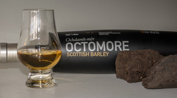 Octomore 6.1 Scottish Barley 03