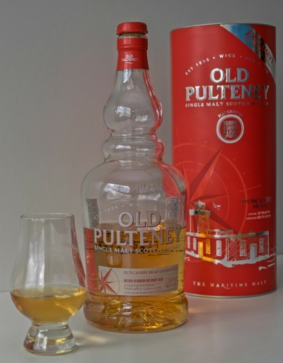Old Pulteney Duncansby Head 01