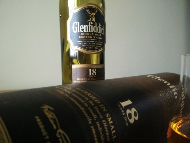 Glenfiddich 18 year old 02