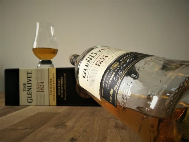 Glenlivet Master Distiller's Reserve 02