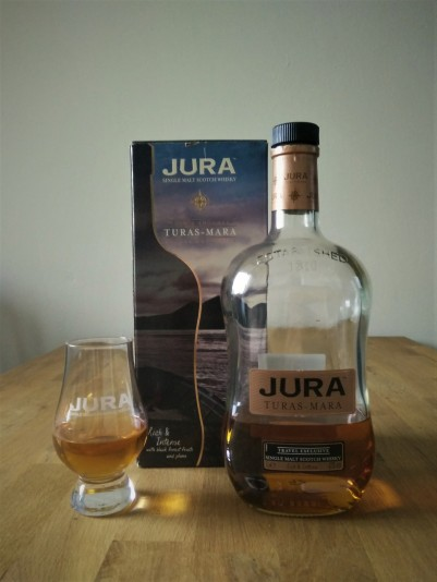 Isle of Jura Turas-Mara 01
