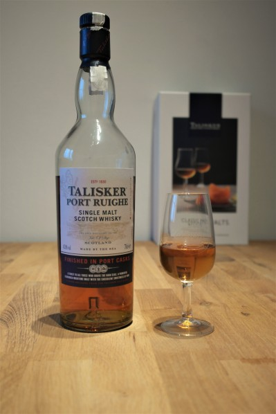 Talisker Port Ruighe Review