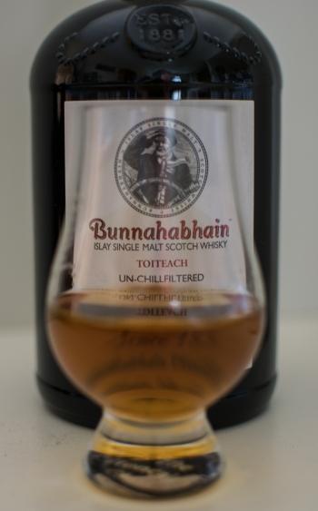 Bunnahabhain Toiteach 02