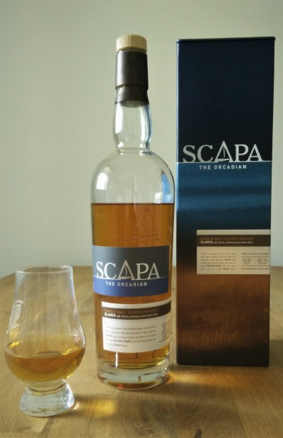 Scapa Glansa Review 01