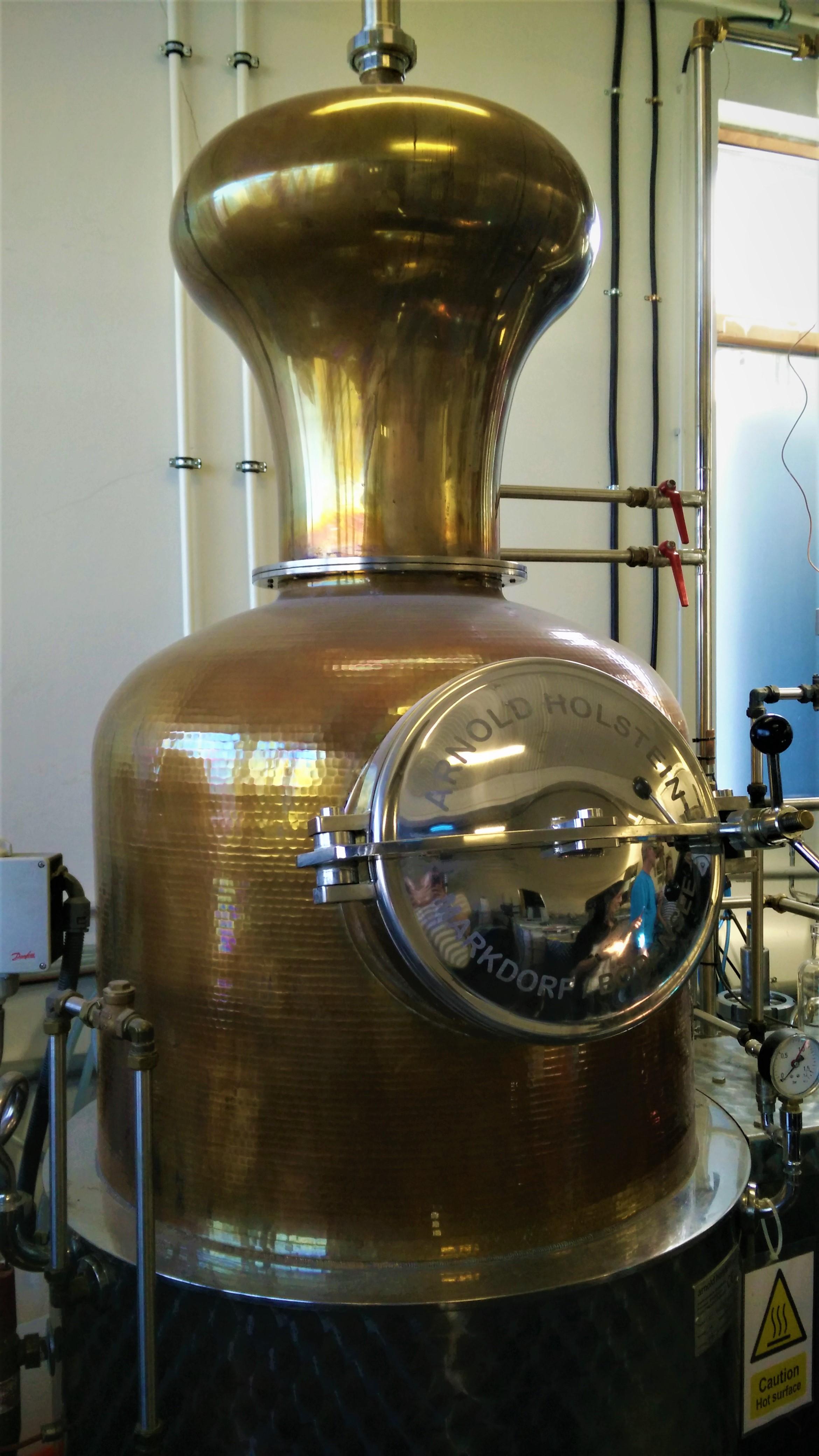 Eimverk Distillery 03