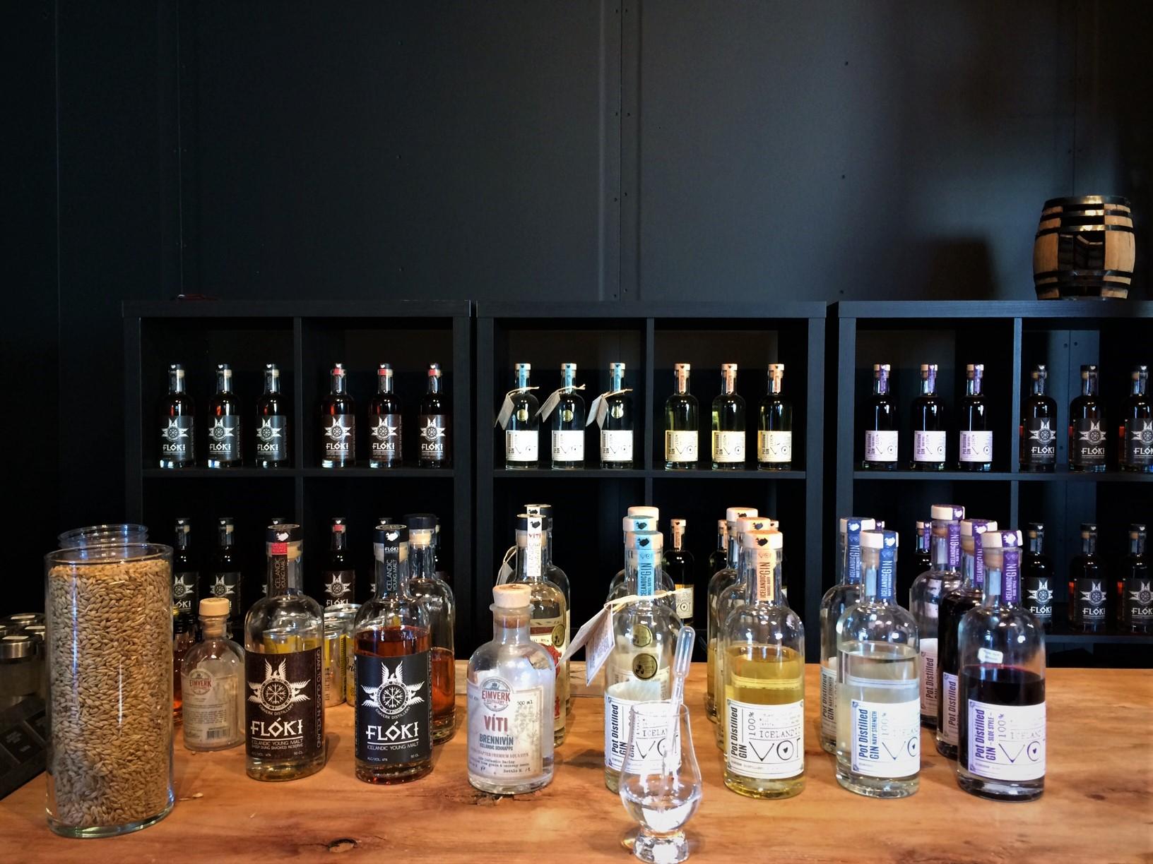 Eimverk Distillery 05