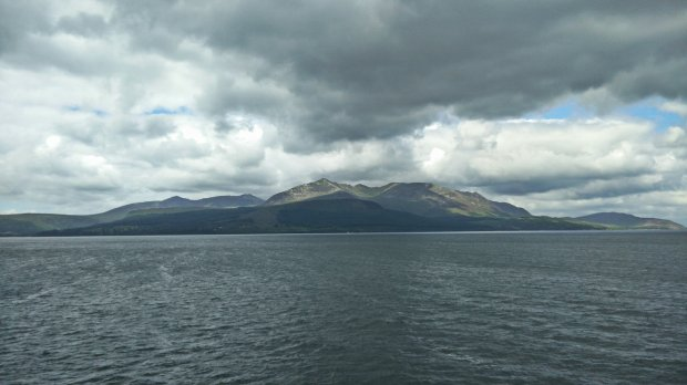 Isle of Arran Whisky Walk 02
