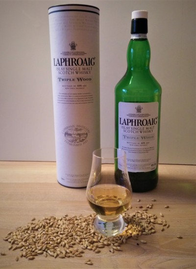 Laphroaig Triple Wood 01