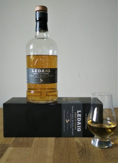 Ledaig 10 year old 01