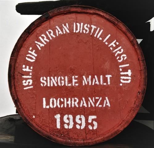 Isle of Arran Distillery