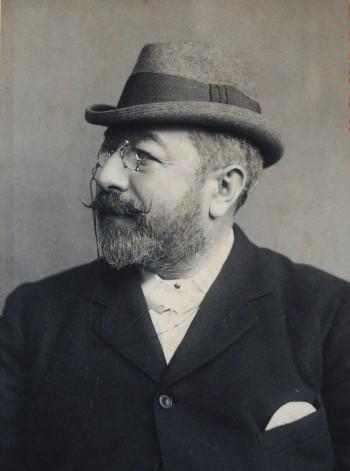 Alfred Barnard - Whisky Writer