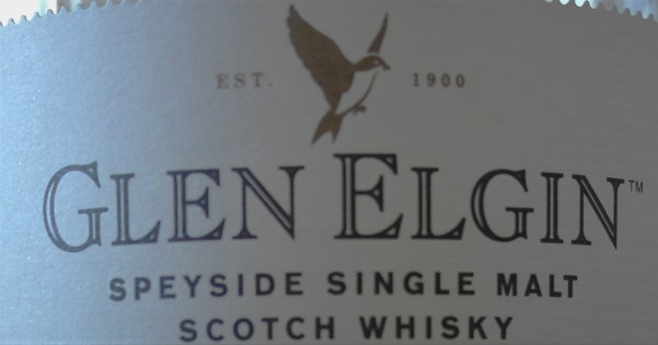 Glen Elgin 12 year old review