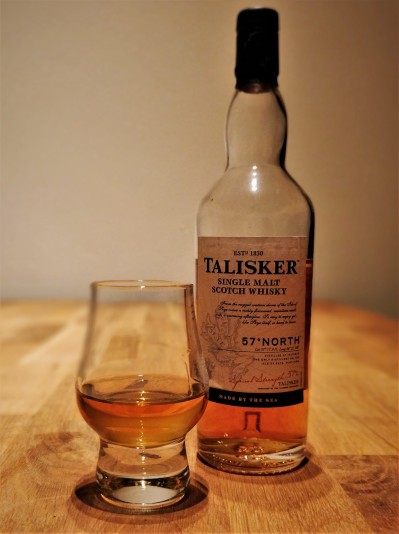 Talisker 57 North Review 01