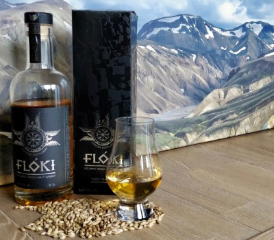 Flóki Single Malt Review 01