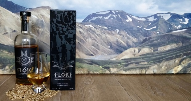 Flóki Single Malt Review 02