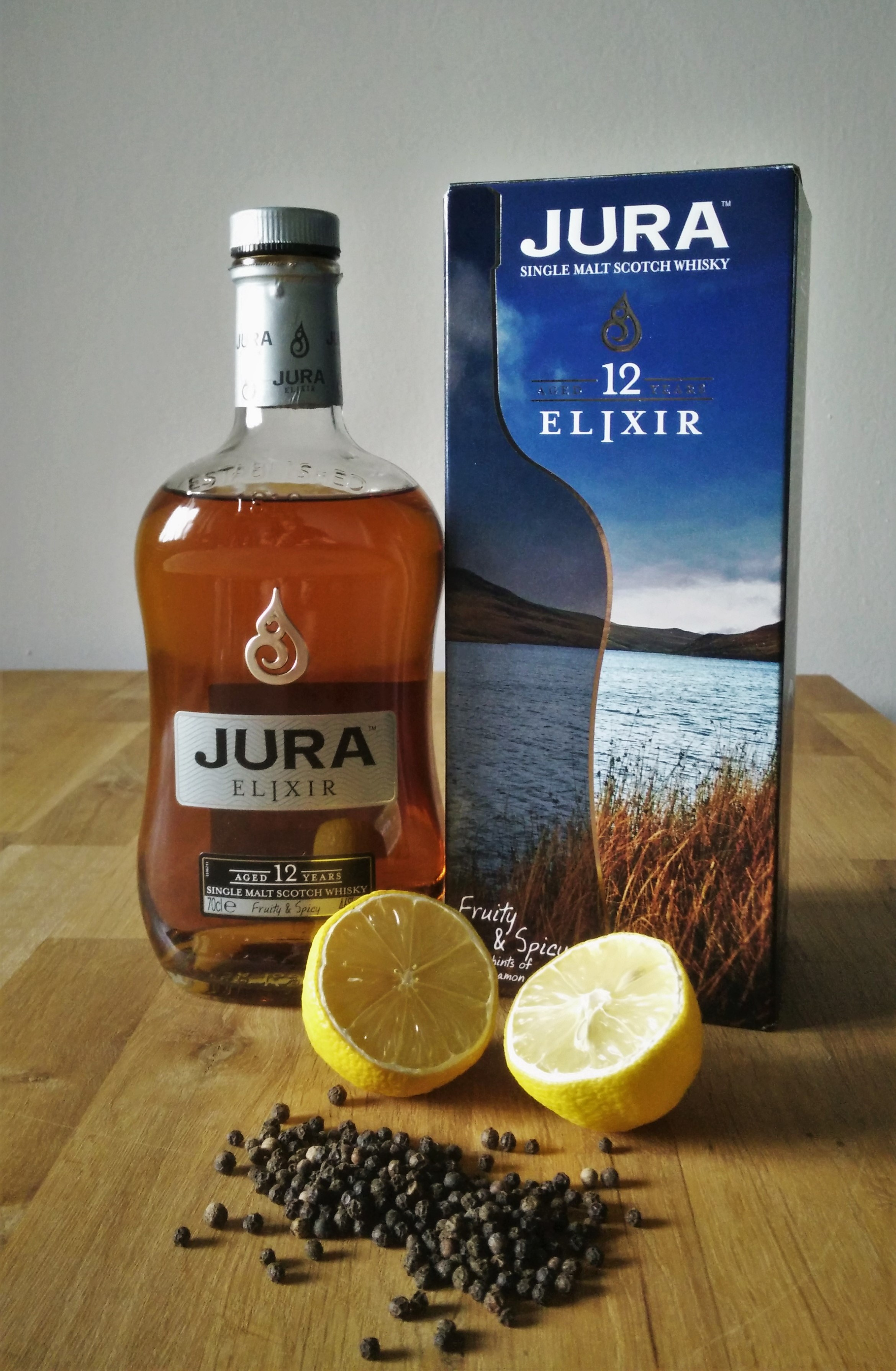 Jura 12 Elixir Review 01