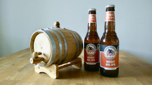Age Your Own Whisky - Arran IPA Cask 02