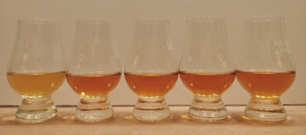 Age Your Own Whisky - Arran IPA Cask 03