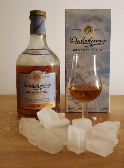 Dalwhinnie Winter's Gold 01