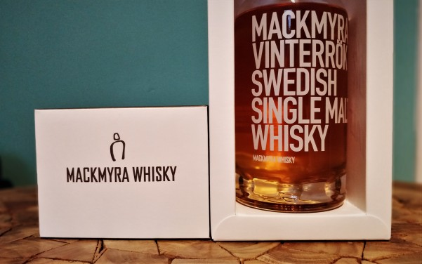 Mackmyra Vinterrök Review 02