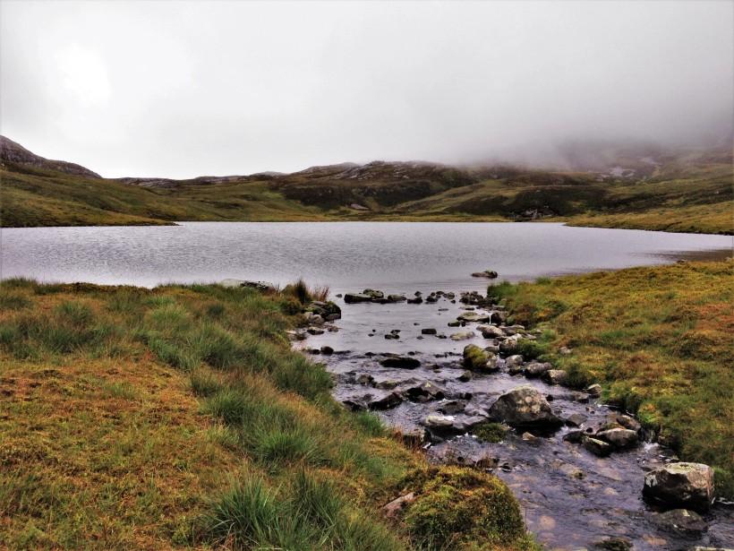Wild Camping on Jura