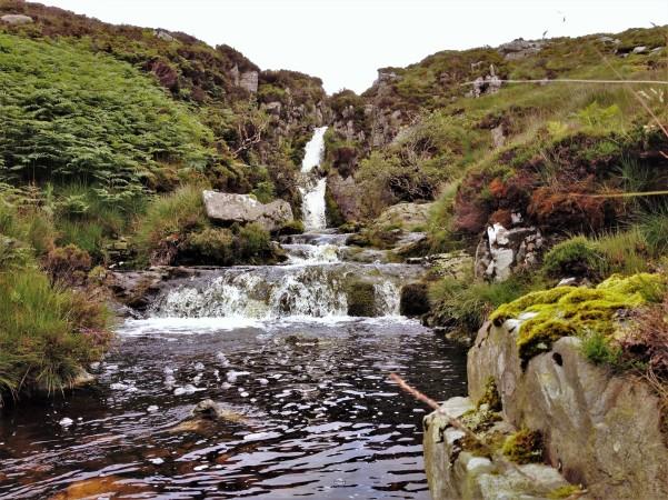 Jura - Waterfalls