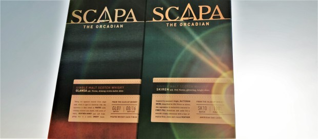 Scapa Skiren Review