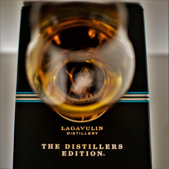 Lagavulin Distillers Edition 02
