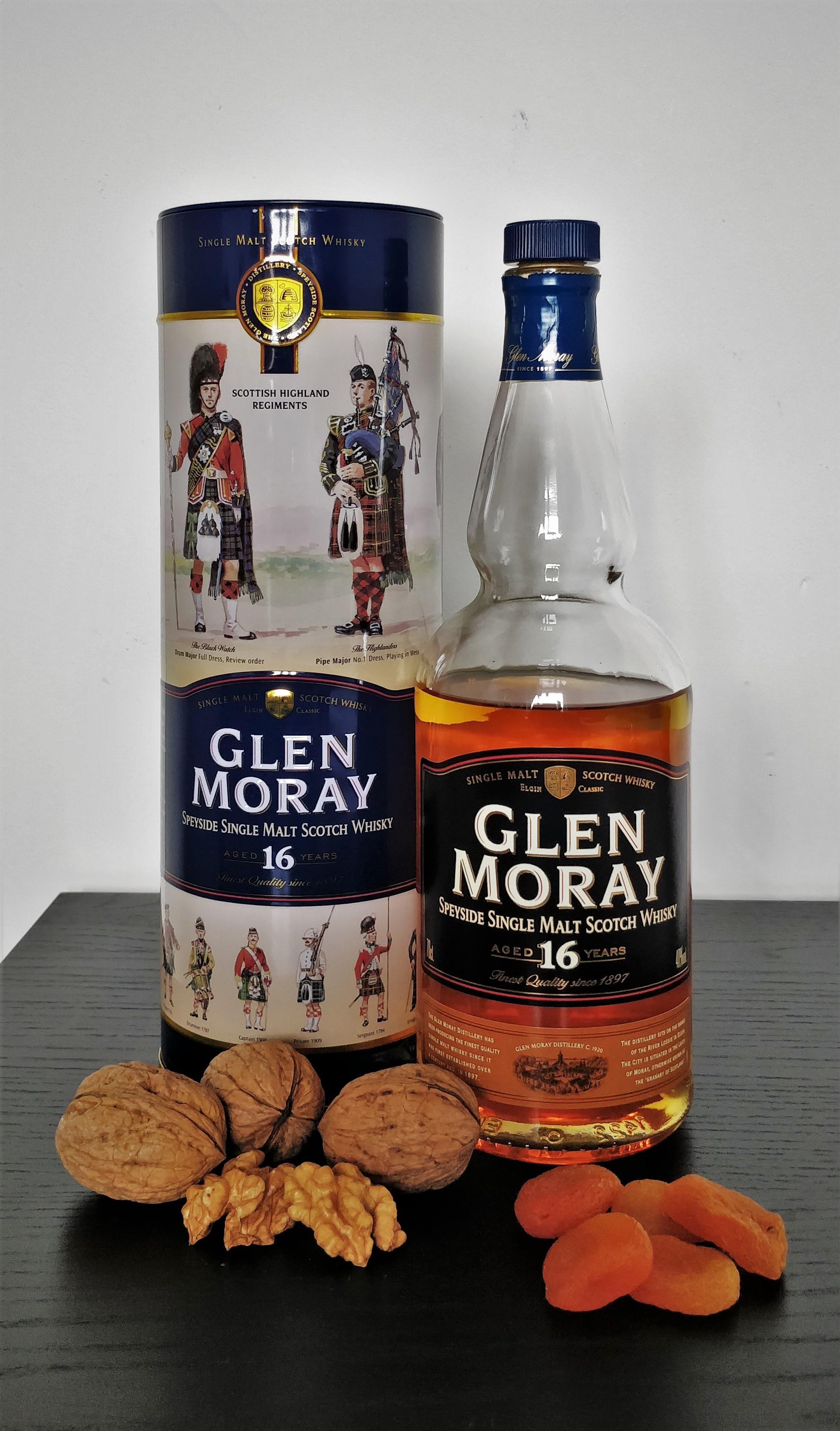 Glen Moray 16 Review 01