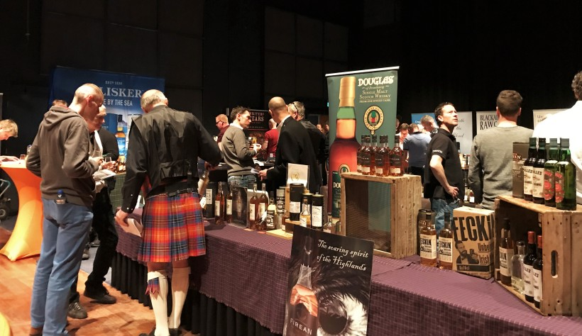 Wageningen Whiskyevent 01