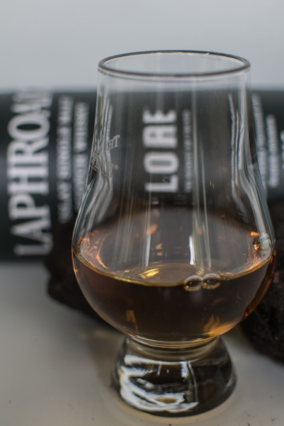 Laphroaig Lore Review 01