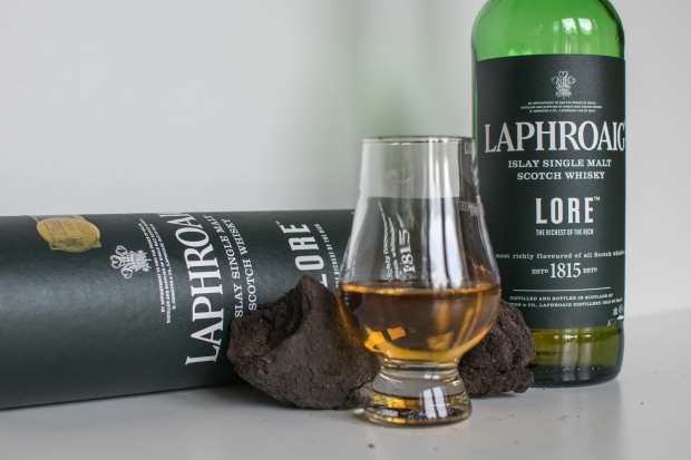 Laphroaig Lore Review 02