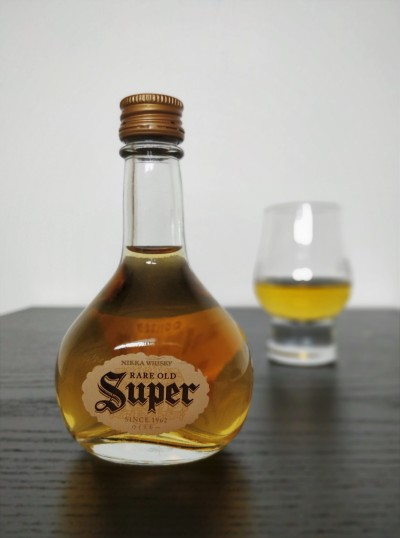 Super Nikka Review