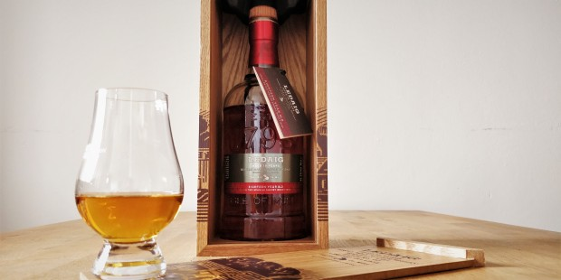 Ledaig 18 year old review