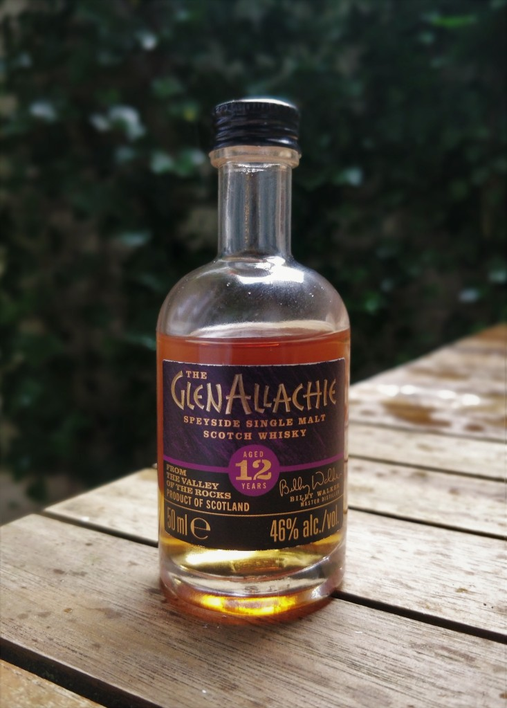 Glenallachie 12 Review