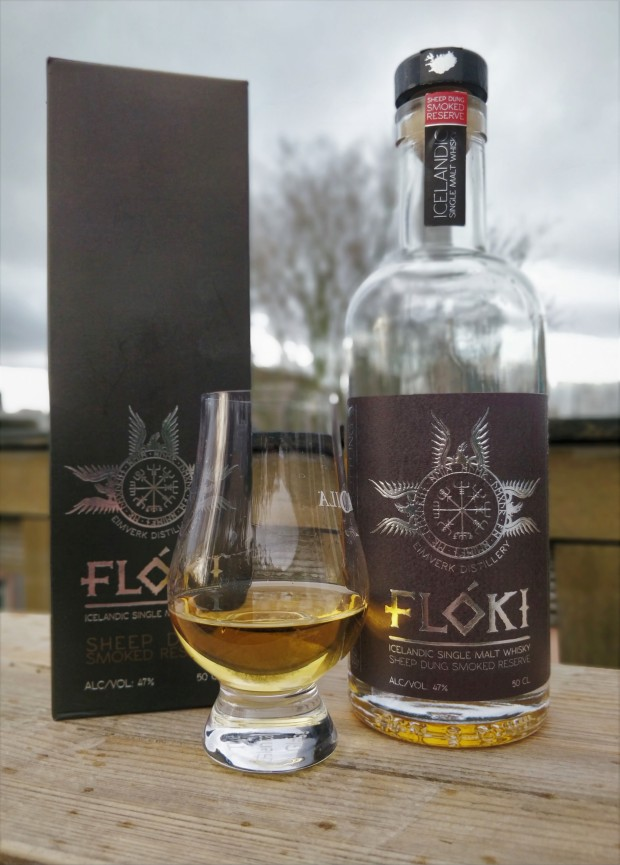 Flóki Sheep Dung Smoked Review 01