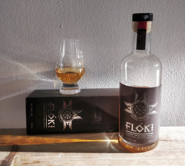 Flóki Sheep Dung Smoked Review 02