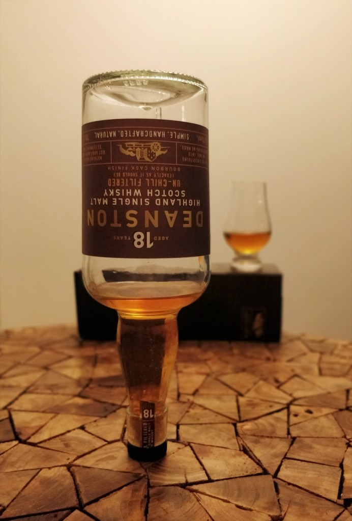 Deanston 18 year old review