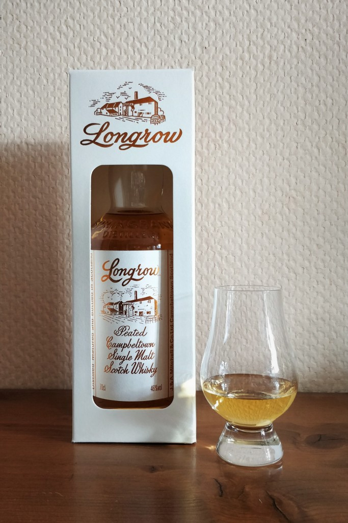 Longrow Peated Review